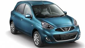 New 2013 Micra XE diesel launched in India at Rs 5.57 lakh
