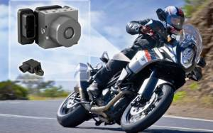 Bosch's new motorcycle stability system that makes braking, accelerating at corners safer