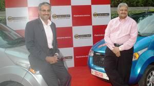 Carzonrent to offer Mahinda Reva e2o for self-drive hire