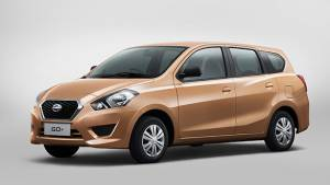 Datsun to showcase a new concept car at Auto Expo 2014