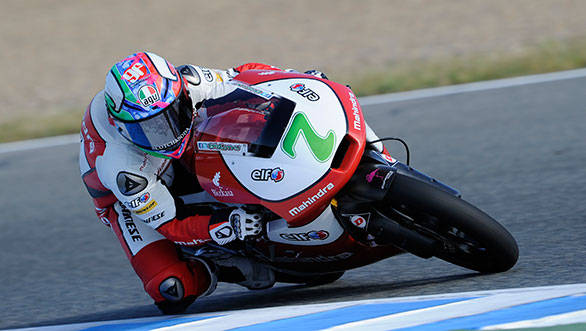 Ambrogio Racing will race the MGP3Os starting at the round in Misano