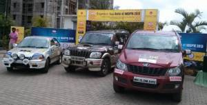 2016 Indian National TSD Rally Championship to feature eight rounds