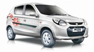 Maruti Suzuki to hike prices across the range