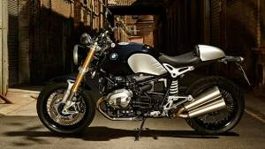 2014 BMW RnineT launched in India at Rs 23.5 lakh