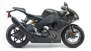 Hero MotoCorp co-owned Erik Buell Racing files for bankruptcy