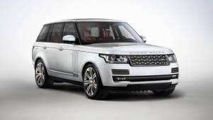 JLR unveils new Range Rover Long Wheelbase and its uber luxurious Autobiography Black trim