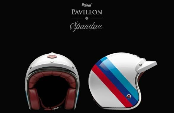 The Pavillion style