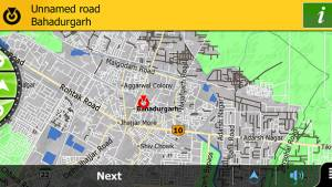ANS and NNG launch navigation app for Android