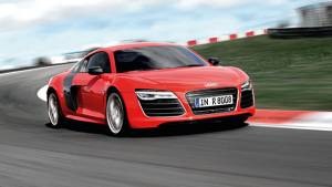 Audi Sportscar Experience: Driving the R8 at Nurburgring