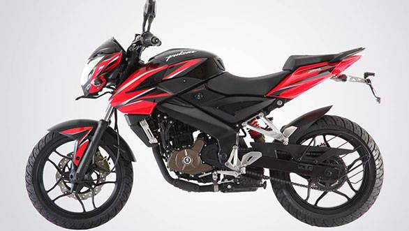 Bajaj-Pulsar-200NS-Red-and-Black-color