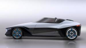 Nissan to unveil BladeGlider Concept at Tokyo Motor Show 2013
