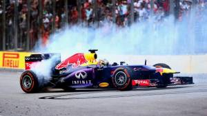 2013 Brazilian GP: Vettel decimates opposition yet again