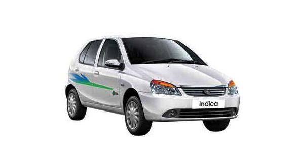 The Indica emax (CNG)