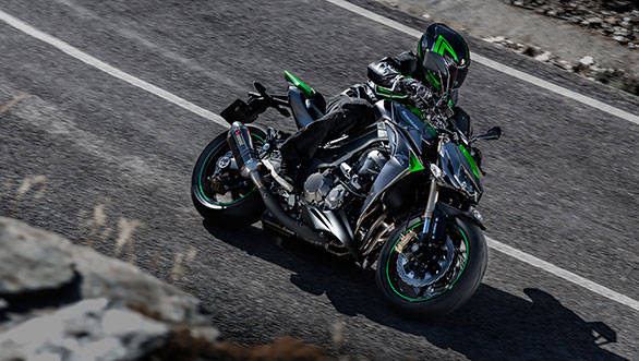 The Z1000 looks terrific and we are expecting that the Kawasaki India will announce the motorcycle's entry into the Indian market