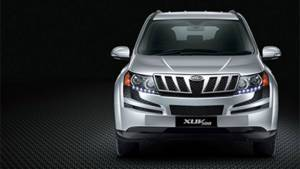 How to tell apart the Mahindra XUV500 W4 from its siblings