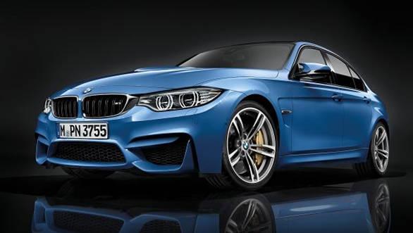 BMW M3 (9)