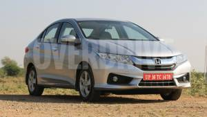 2014 Honda City diesel India first drive