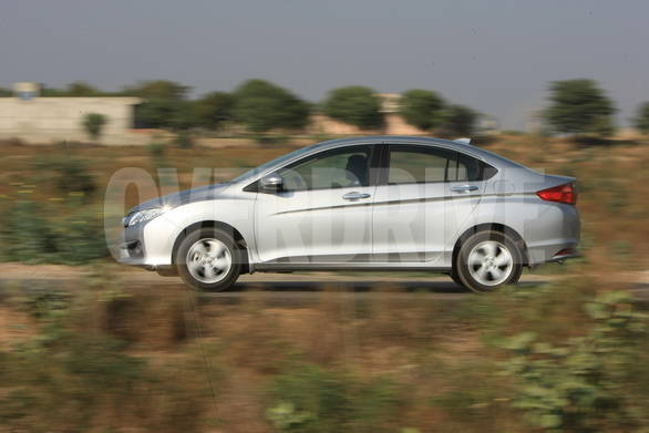 The Honda City maintains its position in the market in the face of serious competition and therefore, gets our vote for the Hall Of Fame award