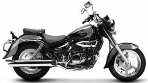 DSK Hyosung to launch GD250N and Aquila 250 in India in 2014