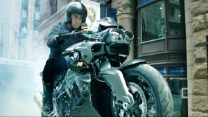 BMW Motorrad is the official motorcycle partner for Dhoom:3