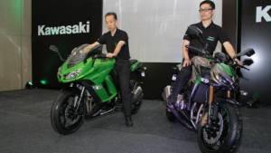 Kawasaki Z1000 and Ninja 1000 launched in India at Rs 12.5 lakh