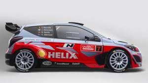 Hyundai's 2014 WRC challenger breaks cover