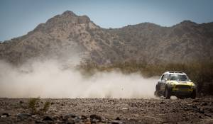 2014 Dakar Rally Day 3: Nani Roma takes over the lead