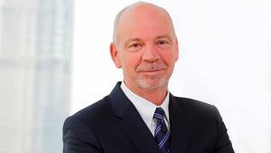 Nigel Harris appointed as president of Ford India