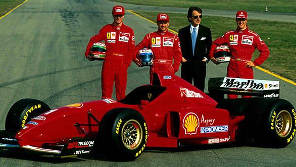 Schumacher-1