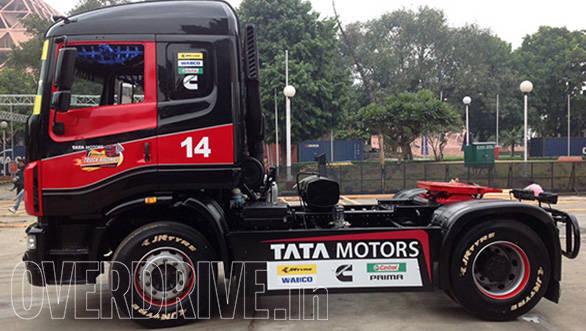 Tata-racing-trucks