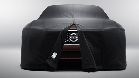 2014 Volvo concept