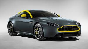Aston Martin to unveil Vantage and DB9 special editions at Geneva Motor Show 2014