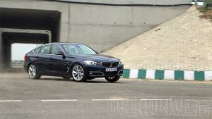 Exclusive: 2014 BMW 3 GT India road test