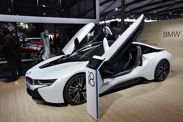 BMWi8 (5)