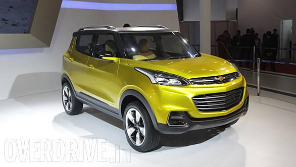 Chevrolet Adra Concept (5)