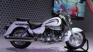 DSK-Hyosung inaugurates new showroom in New Delhi