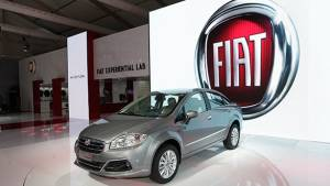 Fiat to launch the facelifted Linea in India by first week of March 2014