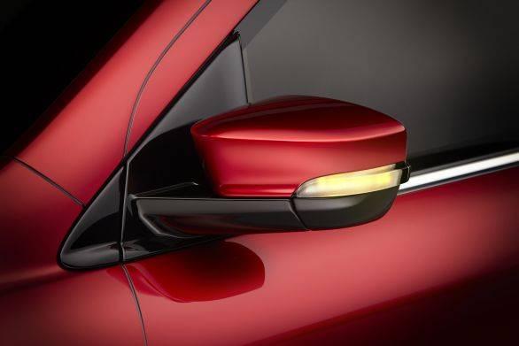 Ford Figo Concept - 05