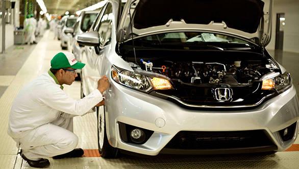 Honda-Celaya