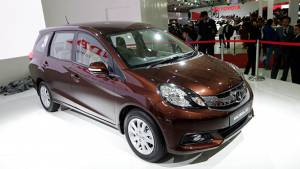 Honda India to launch Mobilio in July 2014