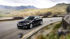 Jaguar XF R-Sport to debut at Geneva