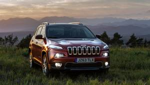 2015 Jeep Cherokee to be unveiled at Geneva Auto Show