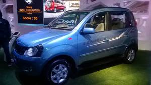 Mahindra Quanto AMT to be launched in India by late 2014