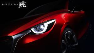 Mazda to world premiere two of its products at Geneva Motor Show 2014