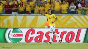 Castrol ropes in Brazil and Barcelona forward Neymar as its brand ambassador