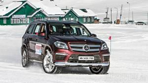 OVERDRIVE 2014 Gulmarg Winter drive