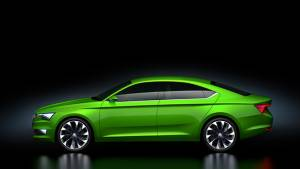 Skoda VisionC concept details and image gallery released ahead of Geneva debut