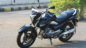 Suzuki to withdraw the Inazuma from India starting March 2015
