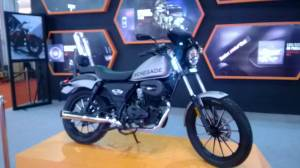 UM Motorcycles and Lohia Auto form a joint venture in India