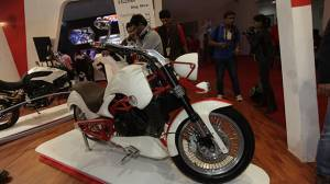 Auto Expo 2014: Vardenchi unveils T5, to launch in India soon